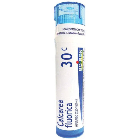 Calcarea Fluorica 30 C  Md