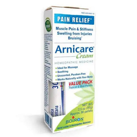 Arnicare Cream Value Pack