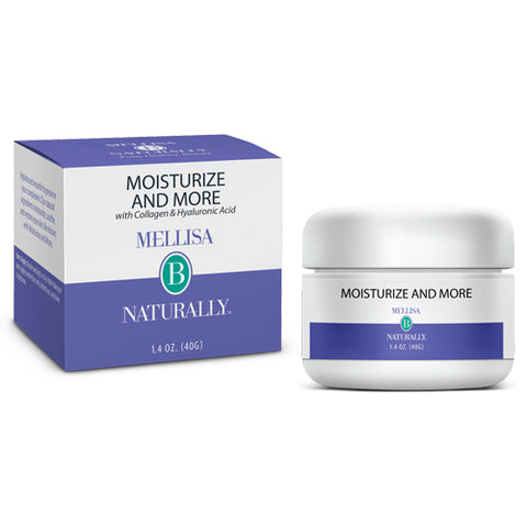 Moisturize & More W/ Collagen