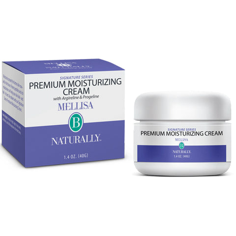 Premium Moisturizing Cream