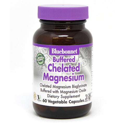 Albion Buffered Chelated Magnesium