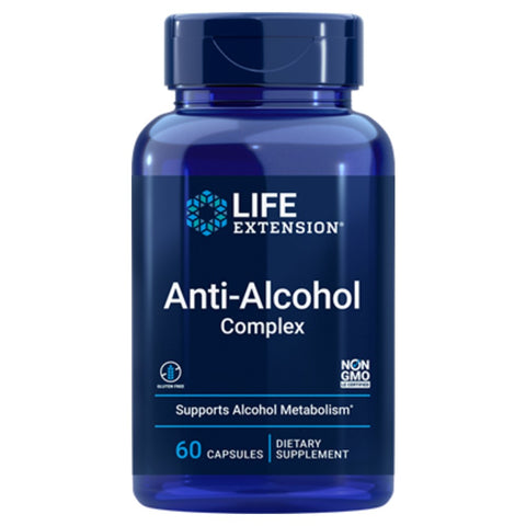Anti-Alcohol Complex