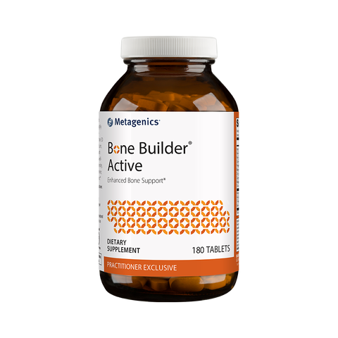 Cal Apatite Bone Builder Active