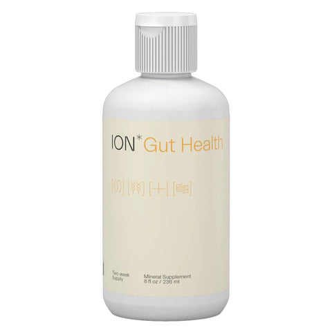 ION GUT HEALTH