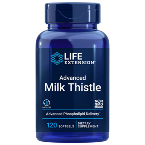 Advanced Milk Thistle