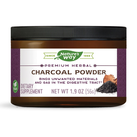 Activated Coconut Charcoal Pwd