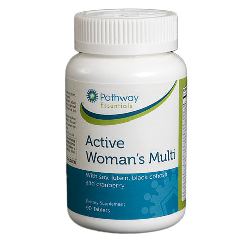 Active Womans Multi