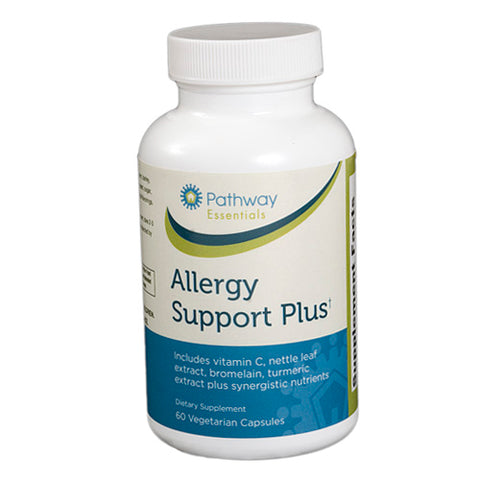 Allergy Support Plus