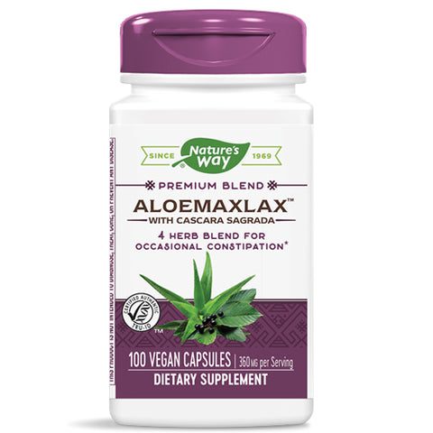Aloe Max High Strength