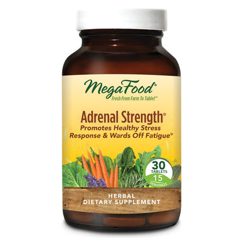 Adrenal Strength