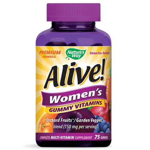 ALIVE! WOMENS