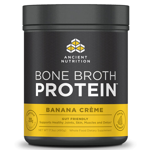 Bone Broth Protein Banana