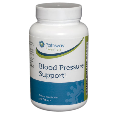 Blood Pressure Support