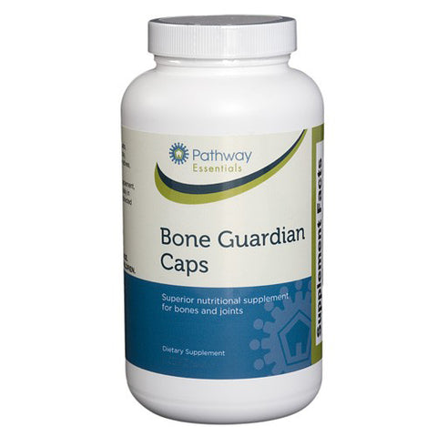 Bone Guardian Caps