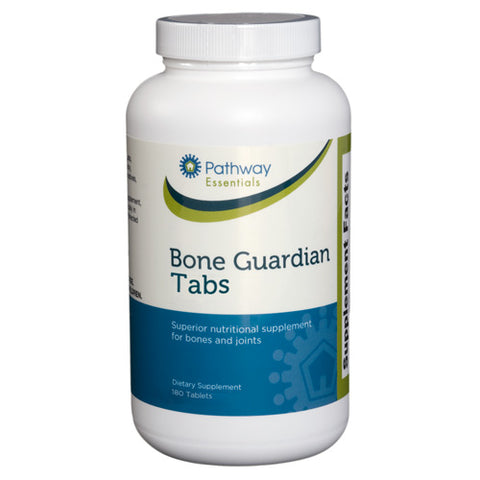 Bone Guardian Tabs