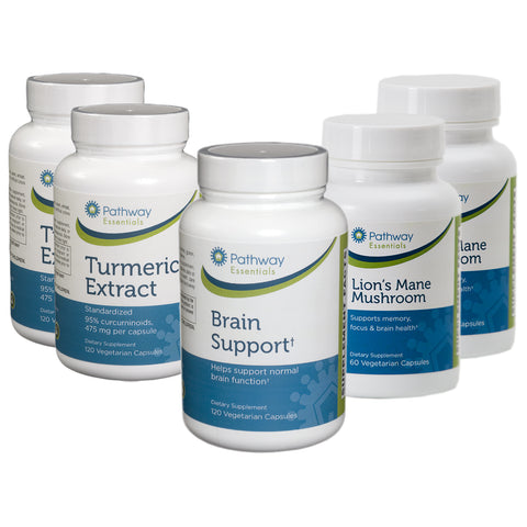 Brain Health Bundle