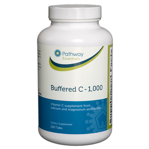 BUFFERED C-1000