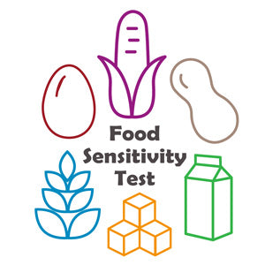 FOOD SENSITIVITY DBS