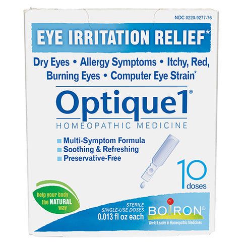 Optique 1 10 Dose New
