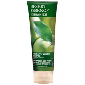 Green Apple And Ginger Shampoo