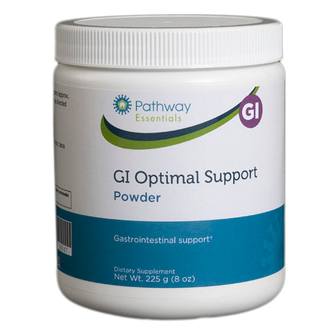 Gi Optimal Support