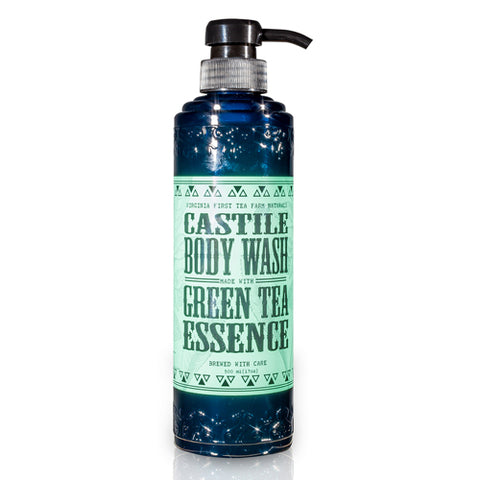 GREEN TEA ESSENCE BODY WASH