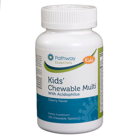 Kids Chewable Multi