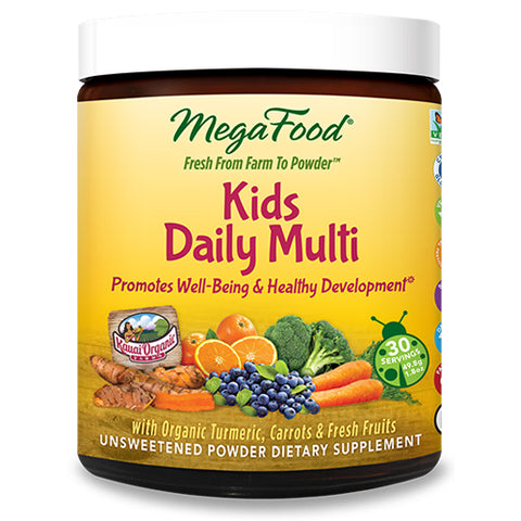 Kids Daily Multi Powder