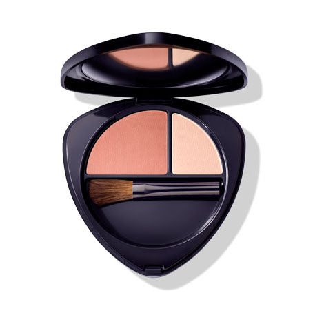 BLUSH DUO SOFT APRICOT 01