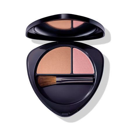 BLUSH DUO SUNKISSED NECTARINE 03