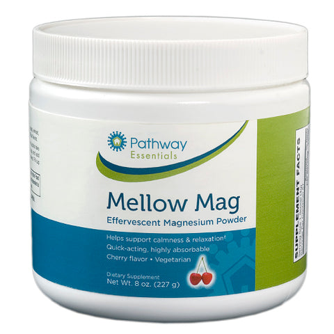 MELLOW MAG-CHERRY FLAVOR