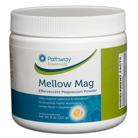 Mellow Mag-Lemon Flavor