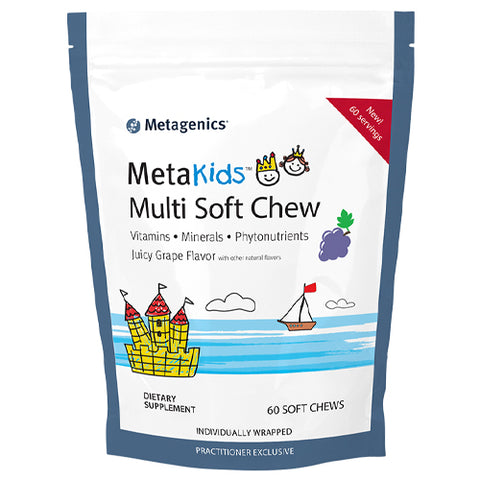 Metakids Multi Soft Chew