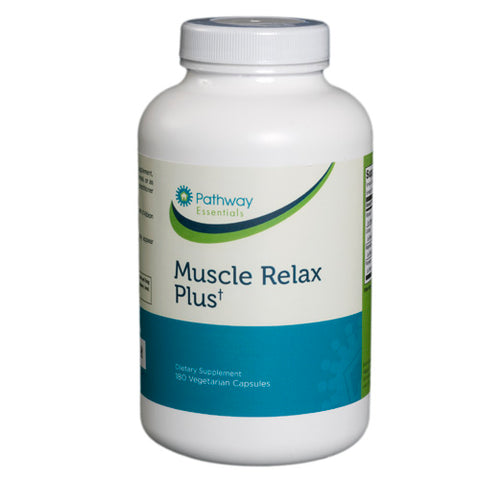 Muscle Relax Plus