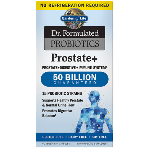 Prostate 50 Billion Probiotic