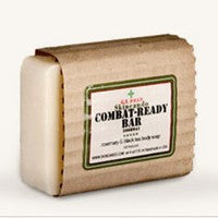 Combat Ready Bar Soap