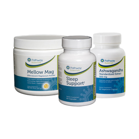 Sleep Support Bundle
