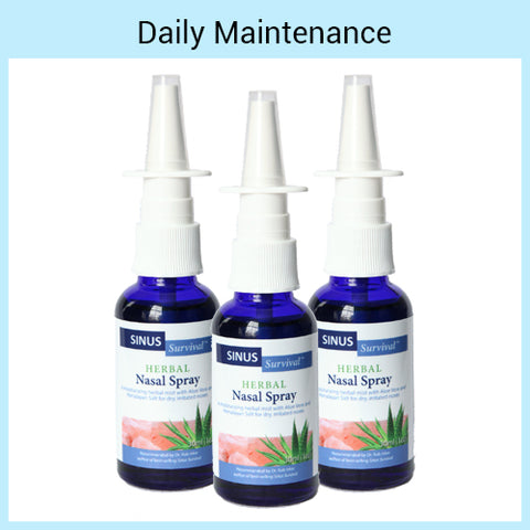 HERBAL NASAL SPRAY 3