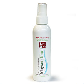 MAGSOOTHIUM SPRAY