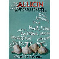 "Allicin ""The Heart Of Garlic"""