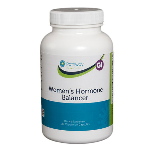 Womens Hormone Balancer