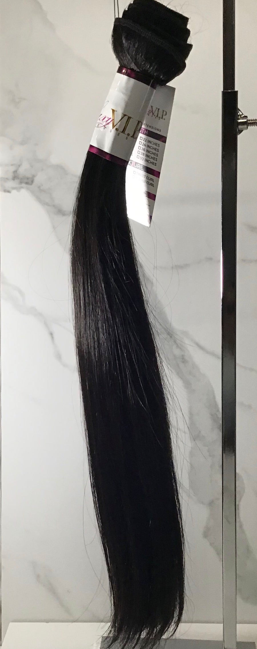 Single Straight Bundle