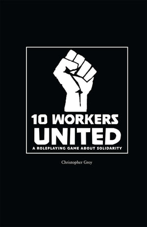 10 Workers United (Digital)