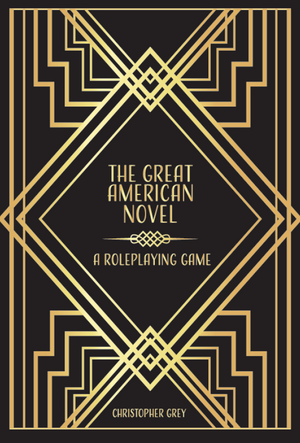 The Great American Novel, A Roleplaying Game (Digital)