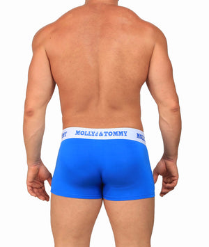 Laden Sie das Bild in den Galerie-Viewer, Bamboo Trunk - Colour: Royal Blue