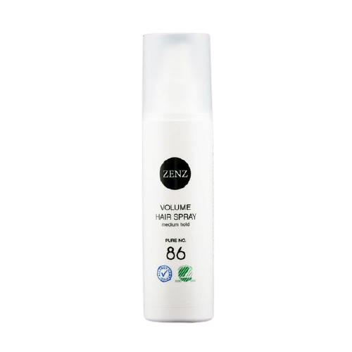 ZENZ Volume Hair Spray, Pure No. 86