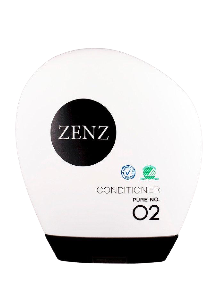 ZENZ Conditioner balsam, Pure No. 02