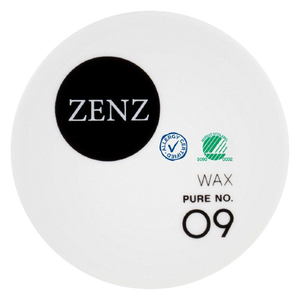 ZENZ Wax, Pure No. 09