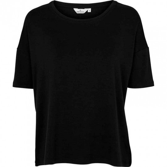 BASIC APPAREL, Kate Tee, Black