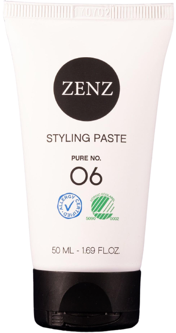 ZENZ Styling Paste, Pure No. 06 - 50 ml.